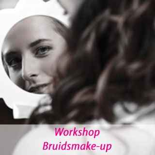 Workshop Bruidsmake-up